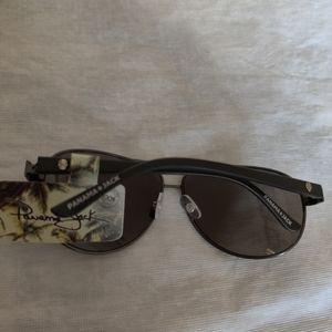 Panama Jack aviator sunglasses